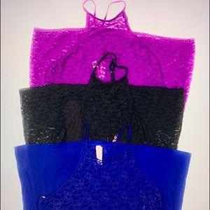 Victoria's Secret large nightie Bundle new